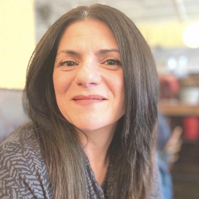 Denise Winchester