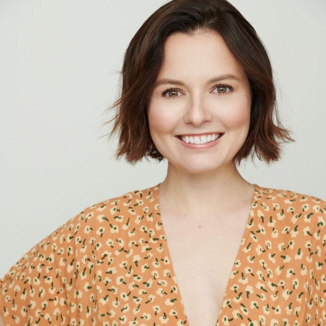Jenna Gavigan