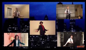 Broadway kids virtual summer camp