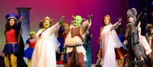 Shrek The Musical Blog Post